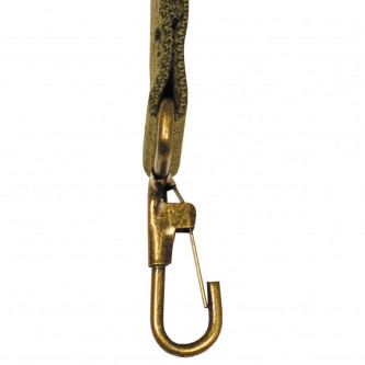 Ремък за чанта или сак , раменен , цвят '' олив'' , 3.8 см
