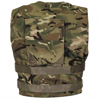 Тактическа жилетка''GB Combat Vest, MTP''