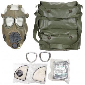 Газова маска'' CZ  M 10M''
