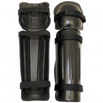 GB протектор за коляно-пищял, използван
