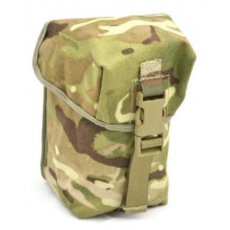 Тактически калъф '' BRITISH ARMY MTP-CAMO OSPREY MK IV WATER BOTTLE''