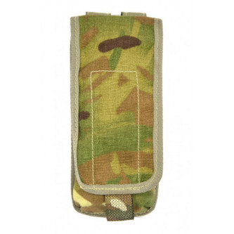 Калъф за муниции '' BRITISH ARMY MTP-CAMO SA 80 OSPREY MK IV '' ползван