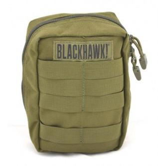 Медицинска чанта '' O.D. BLACKHAWK MEDICAL POUCH'' ползвана