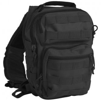 Чанта MilTec Assult Pack