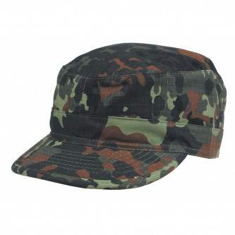 Шапка с козирка , модел , US BDU Field Cap, Rip Stop,  BW camo , 100% памук.