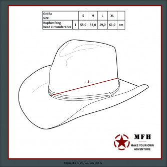 Камуфлажна шапка , '' US GI Bush Hat, Rip Stop, chin strap, vegetato desert''