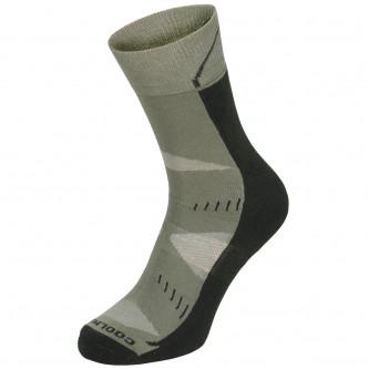 """Чорапи , модел ,  """"Arber"""", OD green"""