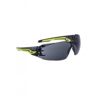 Очила тактически''  SILEX+ ,  BOLLÉ - BLACK/YELLOW'' - MILTEC