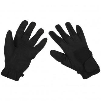 "Ръкавици , модел ,  ""Worker light"", black"