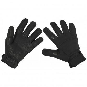Ръкавици , тактически , неопренови , с 3 отварящи се пръста ''Combat''