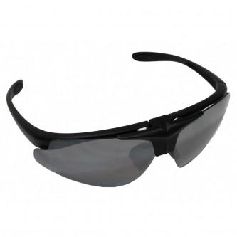 Очила тактически , с 4 вида сменяеми филтри .