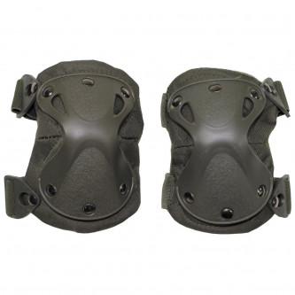 """Протектори за колене , модел """"Defence"""" , OD green"""
