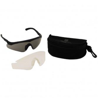 Очила тактически , модел '' ESS ICE-2X '' , ползвани