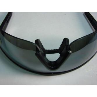 Армейски очила за стрелба с 5 сменяеми филтъра и регулируема дължина на рамката.