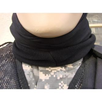 Многофункционален тактически комбиниран шал ''БЪФ'' , еластан и полар.