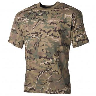 Тениска , камуфлажна'' classic-style, operation camo''