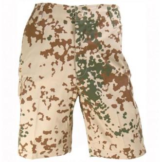 Къси камуфлажни панталони US TROPICAL CAMO BERMUDA SHORTS