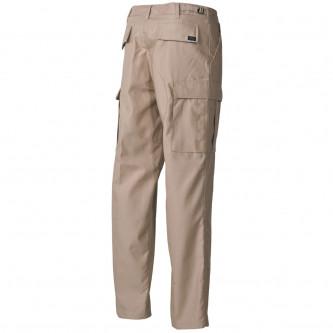 Панталон тактически US Combat Pants, BDU цвят '' каки'' с подсилени колене и дъно