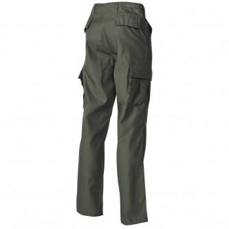 Панталон  тактически , цвят ''олив'' , размери от ''S'' до  ''7XL''