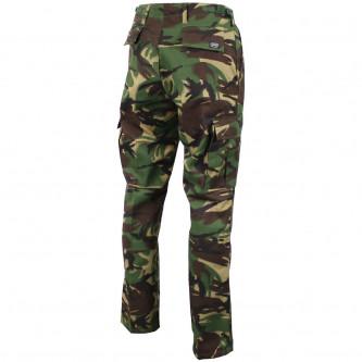 Камуфлажен панталон , тактически , ''  BDU, DPM camo''