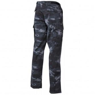 Панталон  тактически , '' HDT camo grey, fashion type''
