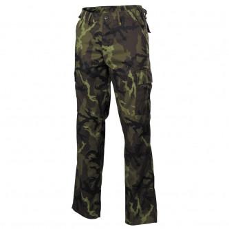 Панталон камуфлажен , тактически ,'' M 95 CZ camo, fashion type ''  , размери от '' S'' до '' 7XL''