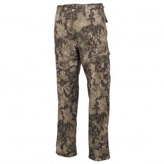 Панталон , камуфлажен ,''  snake FG, fashion type ''
