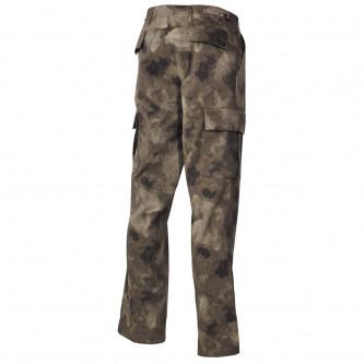 Панталон  тактически , цвят '' HDT camo, fashion type''