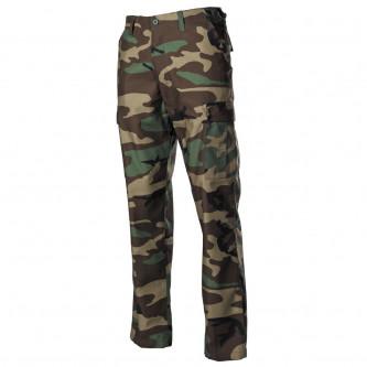 Панталон тактически ''уудланд ''  камуфлаж  , размери от '' S'' до '' 7XL''