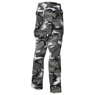 Панталон камуфлажен тактически'' urban, fashion type ''