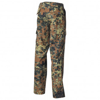 Панталон  , тактически , флектарн камо  , размери от '' S'' до '' 7XL''