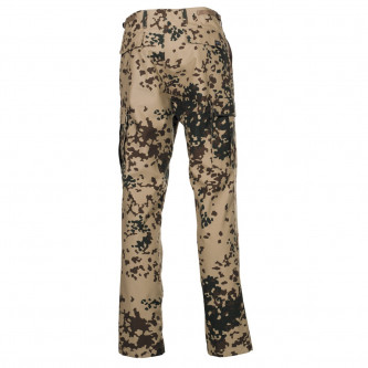Панталон , камуфлажен , тактически , '' BW tropical camo ''