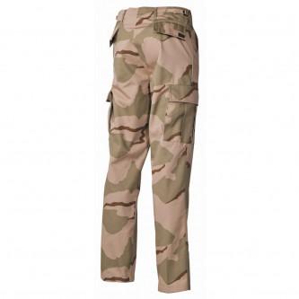 Панталон тактически '' 3 colour desert''