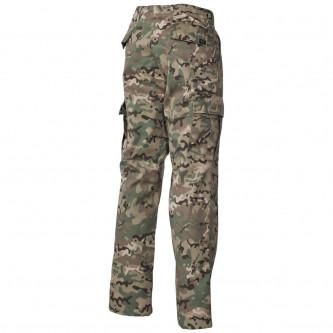 Панталон камуфлажен , тактически ,''  operation camo '' .