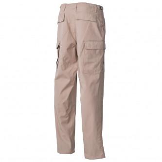 Панталон тактически , US BDU Field Pants, Rip Stop, reinforced knees, khaki
