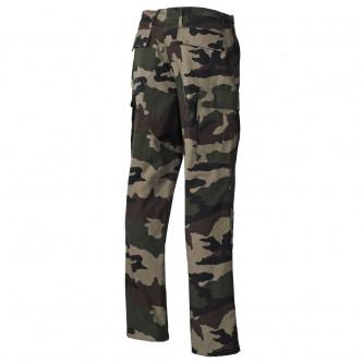 Панталон  тактически , US BDU Field Pants, Rip Stop, reinforced knees, CCE-camo