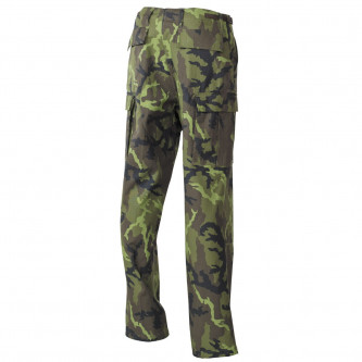 Панталон модел м.95 ,'' чес камо'' , рип стоп.