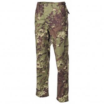 Панталон  тактически  ,US BDU Field Pants, Rip Stop, reinforced knees, vegetato
