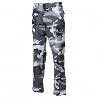 Панталон  тактически   , US BDU Field Pants, Rip Stop, reinforced knees, urban
