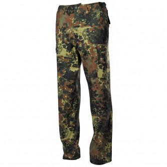 Панталон  тактически   , US BDU Field Pants, Rip Stop, BW camo, reinforced knees