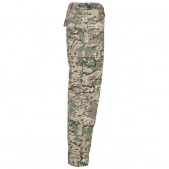Панталон  тактически , камуфлажен  ,  Rip Stop, operation camo