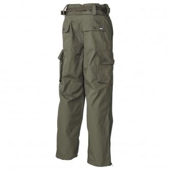 "Панталон  тактически  ,Commando  ""Smock"", OD green"