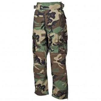 "Панталон , тактически , модел  ""Smock"", камуфлаж ''УУДЛАНД''"