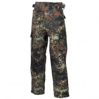 "Панталон , тактически , модел  ""Smock"", камуфлаж ''ФЛЕКТАРН''"