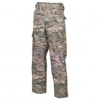 "Панталон , тактически , модел  ""Smock"", камуфлаж ''мултикамо''"