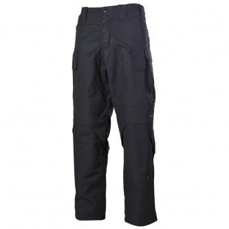 """Панталон  тактически  ,Combat  """"Mission """", Ny/Co, Rip Stop, black"""