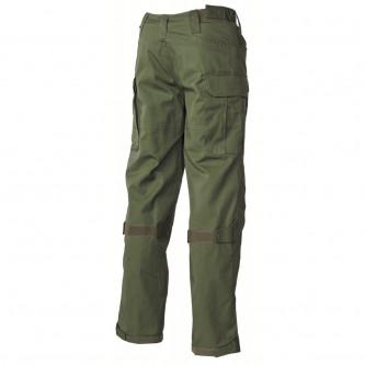 "Панталон , тактически , Combat ""Mission "", Ny/Co, Rip Stop, OD green"