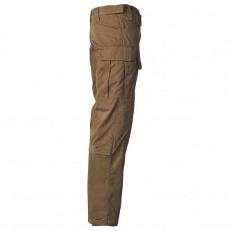 "Панталон  тактически  ,Combat Pants, ""Mission "", Ny/Co, Rip Stop, coyote tan"
