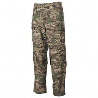 "Панталон , камуфлажен , Combat , ""Mission "", Ny/Co,Rip Stop, operation-camo."