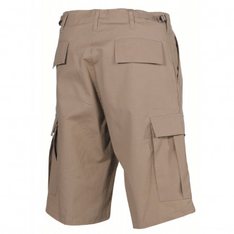 Къси панталони,''US BDU Bermuda, Rip Stop, khaki  '' , 100% памук , рип-стоп .